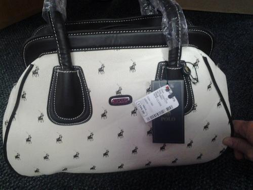 Handbags   Bags - POLO EDGARS HANDBAG was sold for R530.00 on 3 Apr ... 753aa4a84d25f